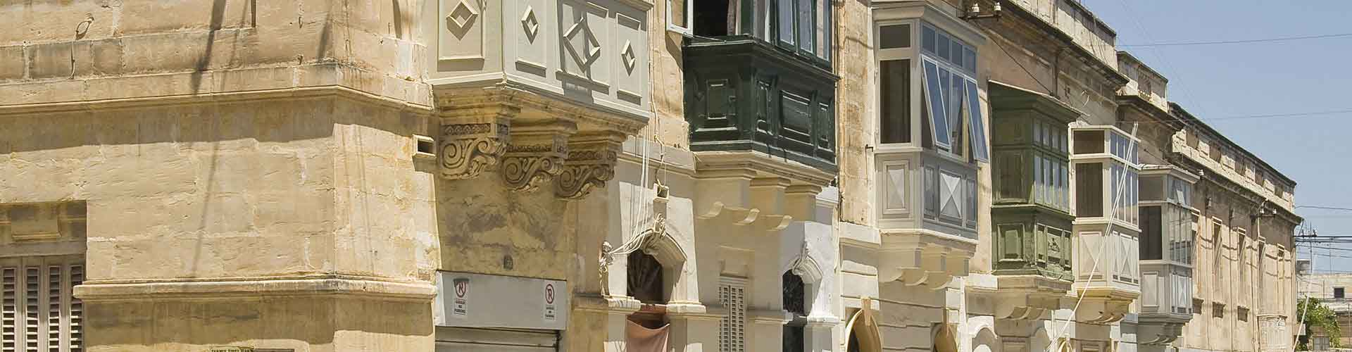 Tarxien – Hostels in Tarxien. Maps for Tarxien, Photos and Reviews for each hostel in Tarxien.