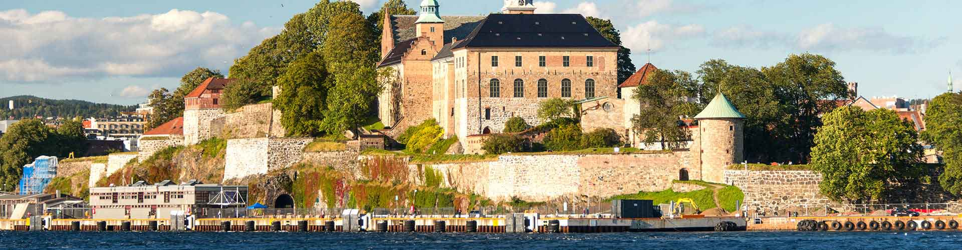Oslo – Hostels in Oslo. Maps for Oslo, Photos and Reviews for each hostel in Oslo.