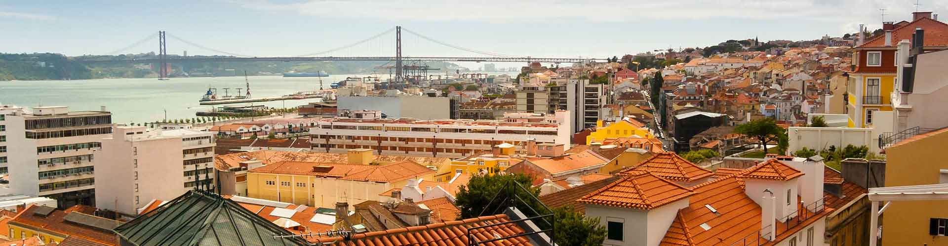 Lisbon – Camping in Bairro Alto. Maps of Lisbon, Photos and Reviews for each camping in Lisbon.