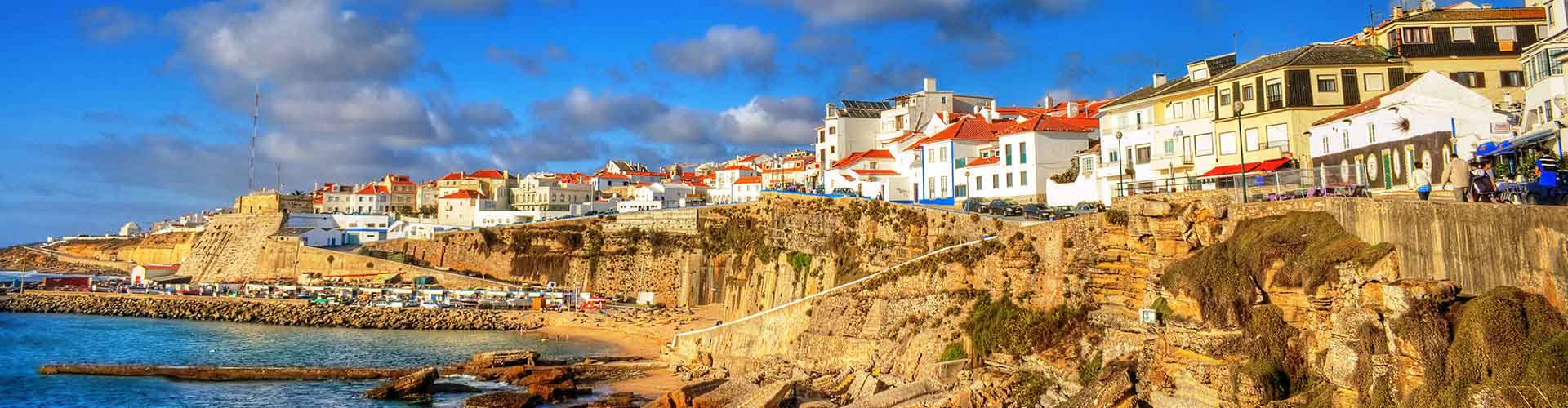 Ericeira – Student accommodations, hostels and coworking spaces in Ericeira (Portugalsko). Maps of Ericeira, photos and reviews for each place in Ericeira.