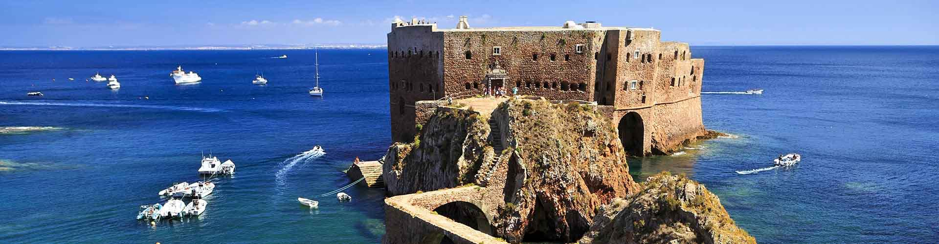 Peniche – Hostels in Peniche. Maps for Peniche, Photos and Reviews for each hostel in Peniche.