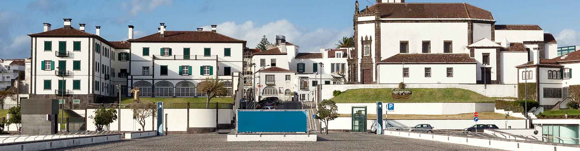 Ponta Delgada – Student accommodations, hostels and coworking spaces in Ponta Delgada (Portugália). Maps of Ponta Delgada, photos and reviews for each place in Ponta Delgada.