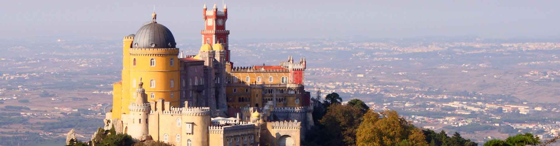 Sintra – Hostels in Sintra. Maps for Sintra, Photos and Reviews for each hostel in Sintra.