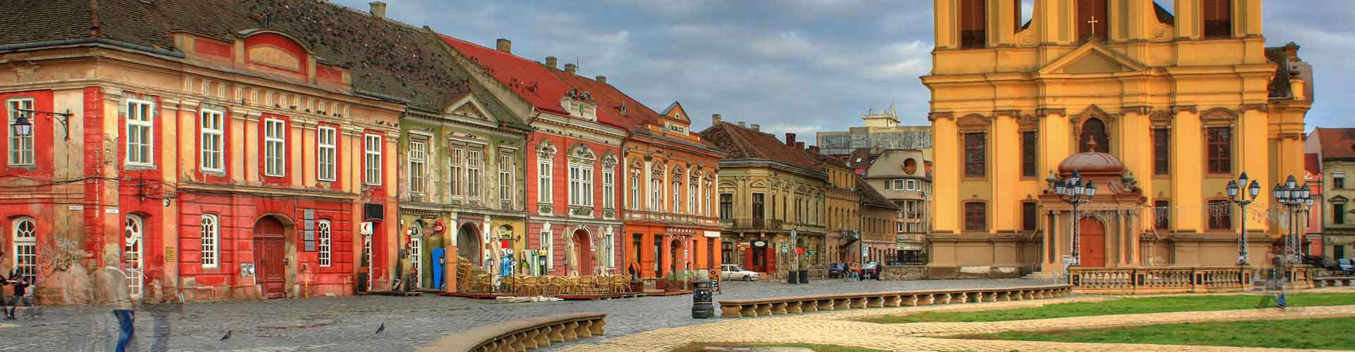 Timisoara – Hostels in Timisoara. Maps for Timisoara, Photos and Reviews for each hostel in Timisoara.
