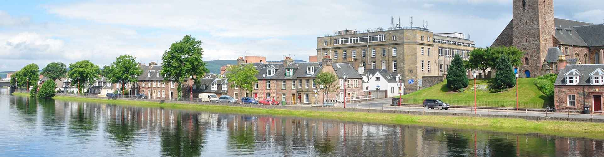 Inverness – Hostels in Inverness. Maps for Inverness, Photos and Reviews for each hostel in Inverness.