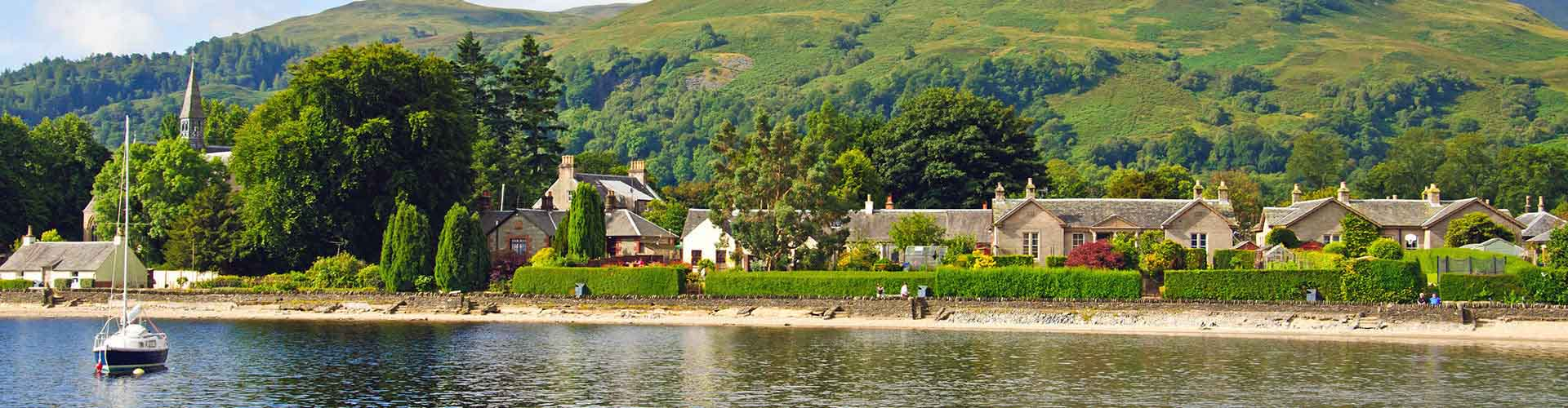 Loch Lomond – Hostels in Loch Lomond. Maps for Loch Lomond, Photos and Reviews for each hostel in Loch Lomond.