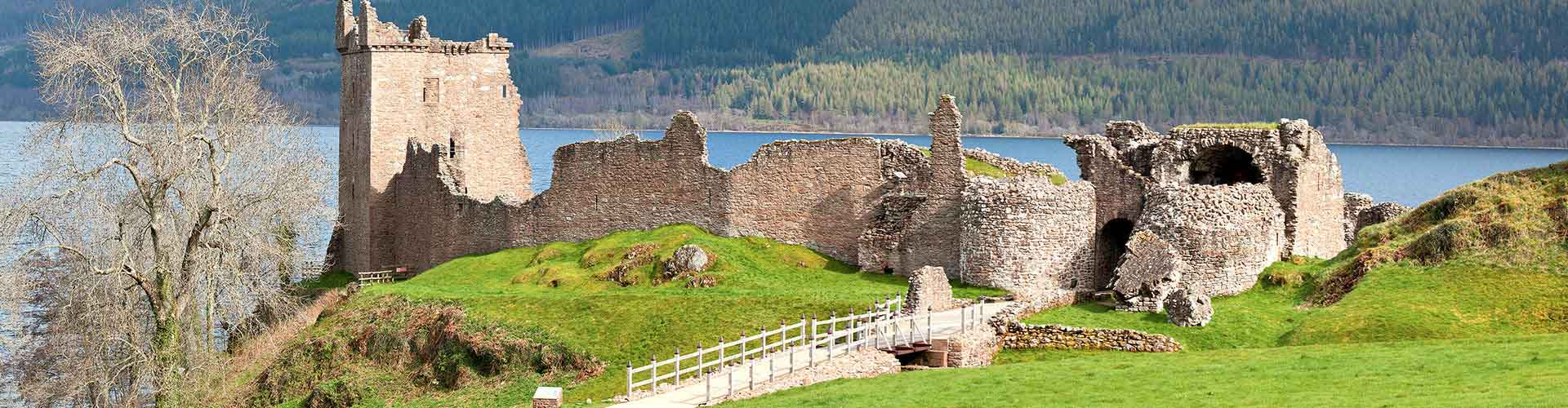 Loch Ness – Hostels in Loch Ness. Maps for Loch Ness, Photos and Reviews for each hostel in Loch Ness.