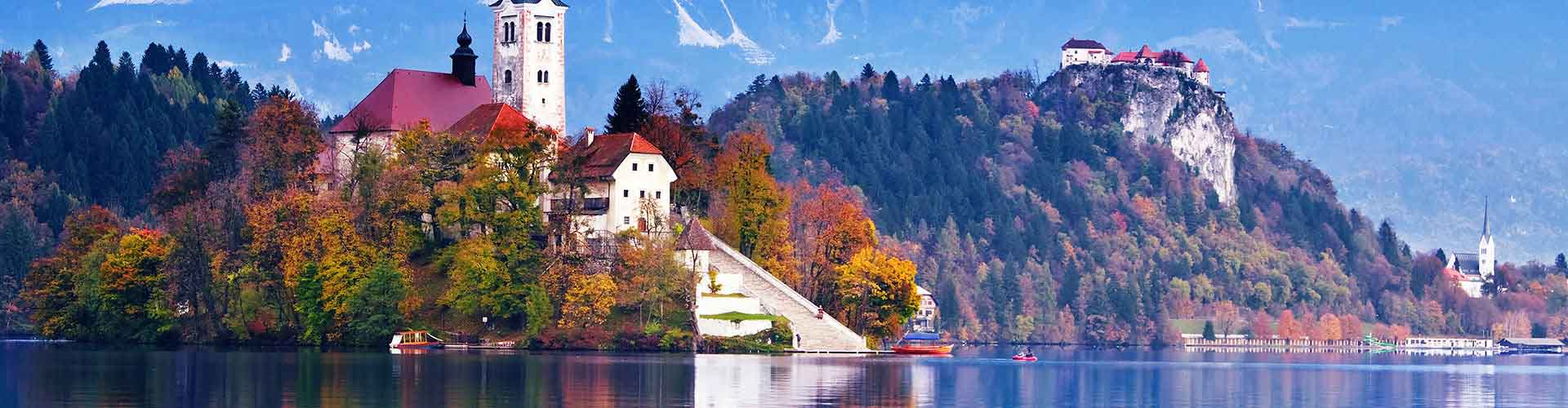 Bled – Hostels in Bled. Maps for Bled, Photos and Reviews for each hostel in Bled.