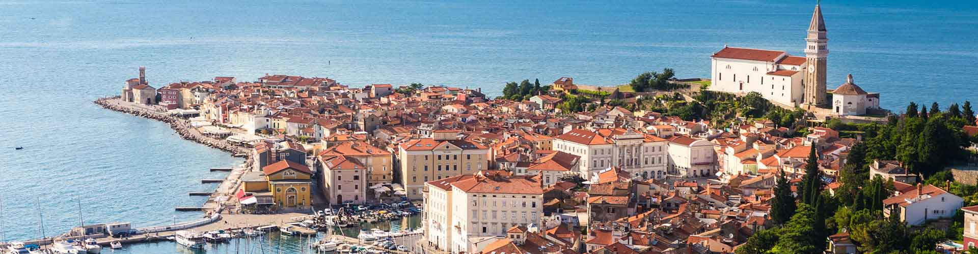 Piran – Hostels in Piran. Maps for Piran, Photos and Reviews for each hostel in Piran.
