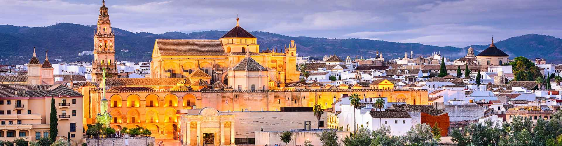 Córdoba – Student accommodations, hostels and coworking spaces in Córdoba (Spanyolország). Maps of Córdoba, photos and reviews for each place in Córdoba.