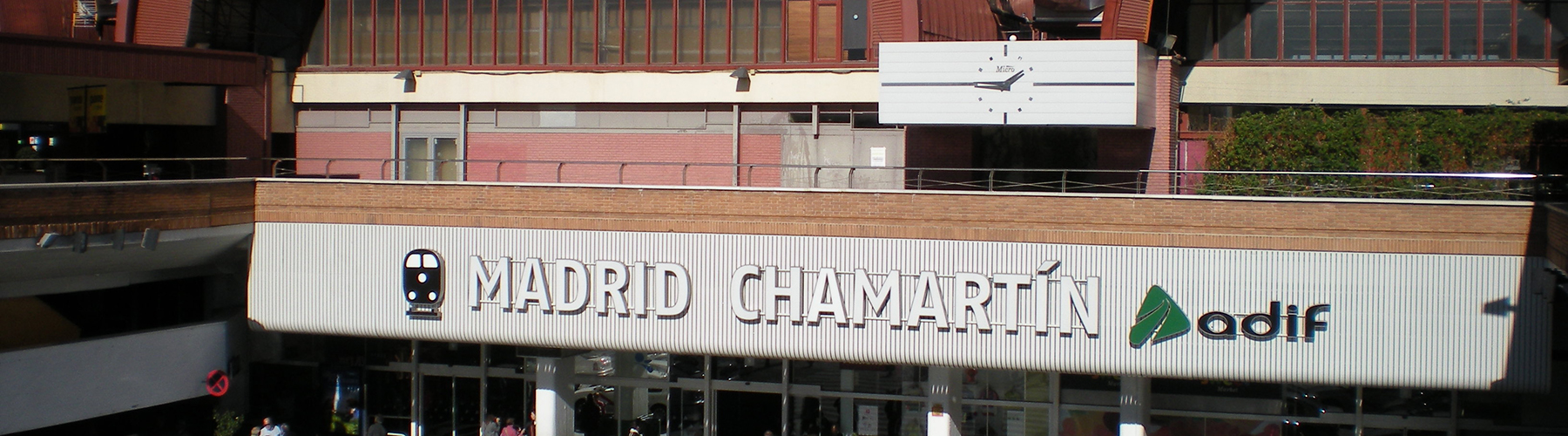 Madrid – Hostels close to Chamartín Railway Station. Maps for Madrid, Photos and Reviews for each hostel in Madrid.