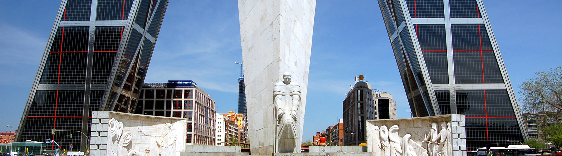 Madrid – Hostels close to Puerta de Europa. Maps for Madrid, Photos and Reviews for each hostel in Madrid.
