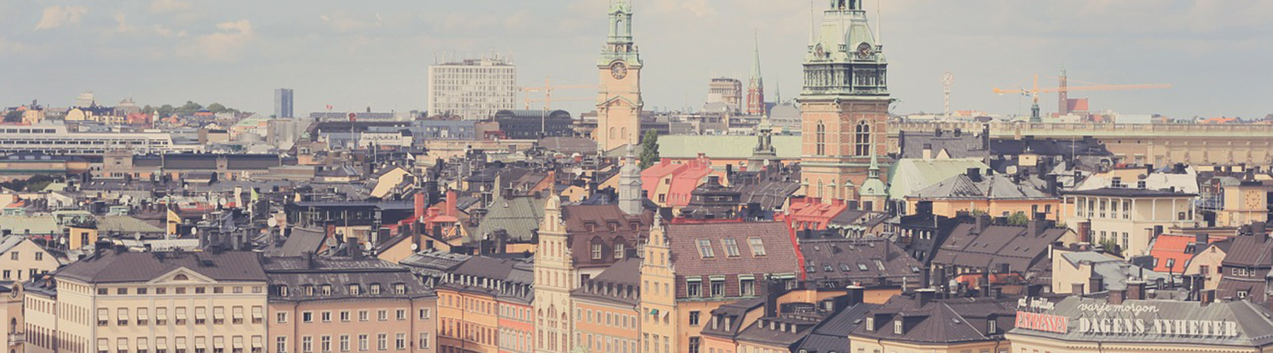 Stockholm – Hostels close to City Center. Maps for Stockholm, Photos and Reviews for each hostel in Stockholm.