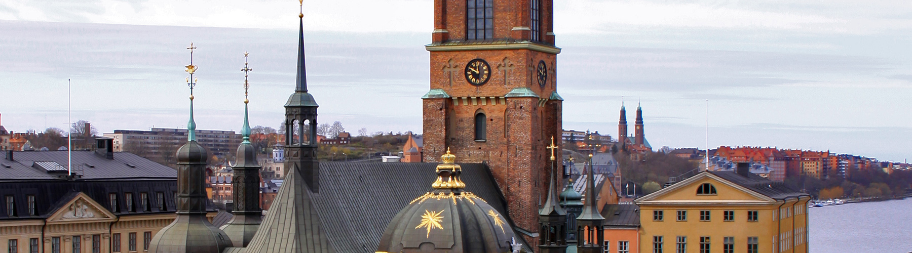 Stockholm – Hostels close to Riddarholmen Church. Maps for Stockholm, Photos and Reviews for each hostel in Stockholm.