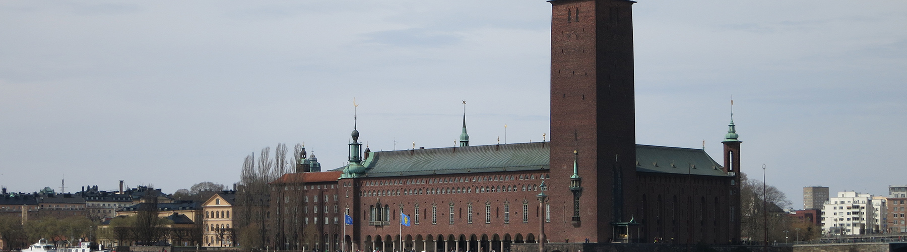 Stockholm – Hostels close to Stockholm City Hall. Maps for Stockholm, Photos and Reviews for each hostel in Stockholm.