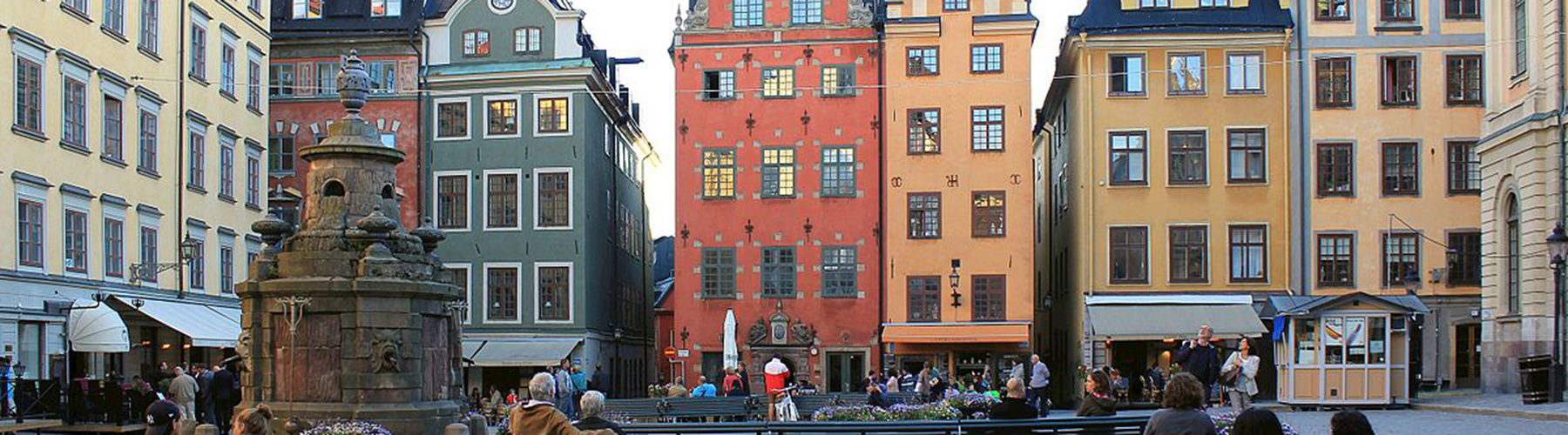 Stockholm – Hostels close to Stortorget. Maps for Stockholm, Photos and Reviews for each hostel in Stockholm.