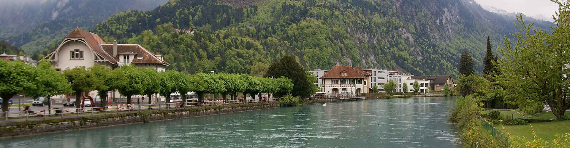 Interlaken – Hostels in Interlaken. Maps for Interlaken, Photos and Reviews for each hostel in Interlaken.