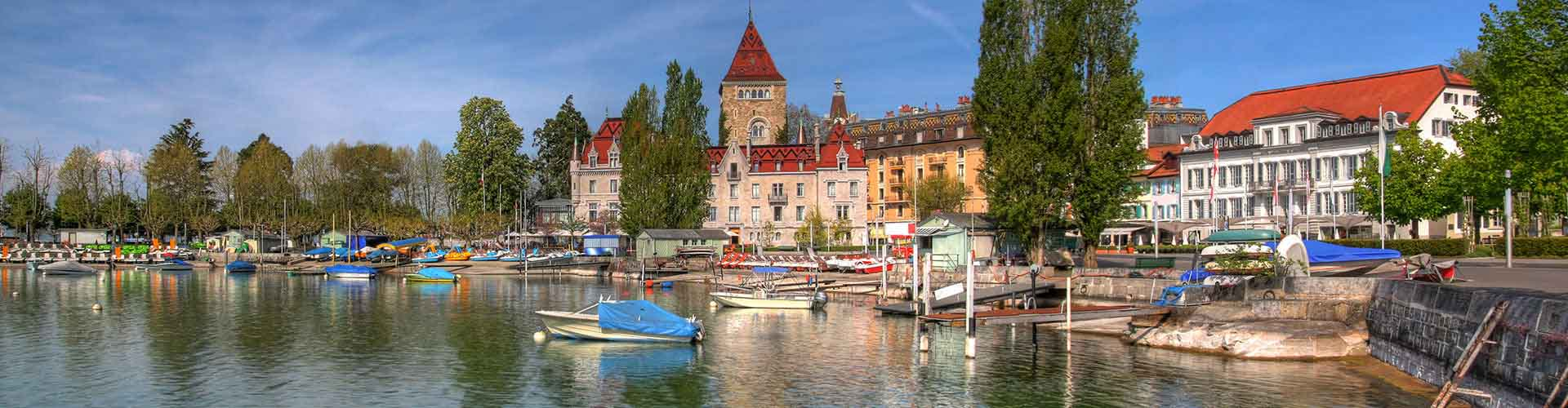 Lausanne – Hostels in Lausanne. Maps for Lausanne, Photos and Reviews for each hostel in Lausanne.