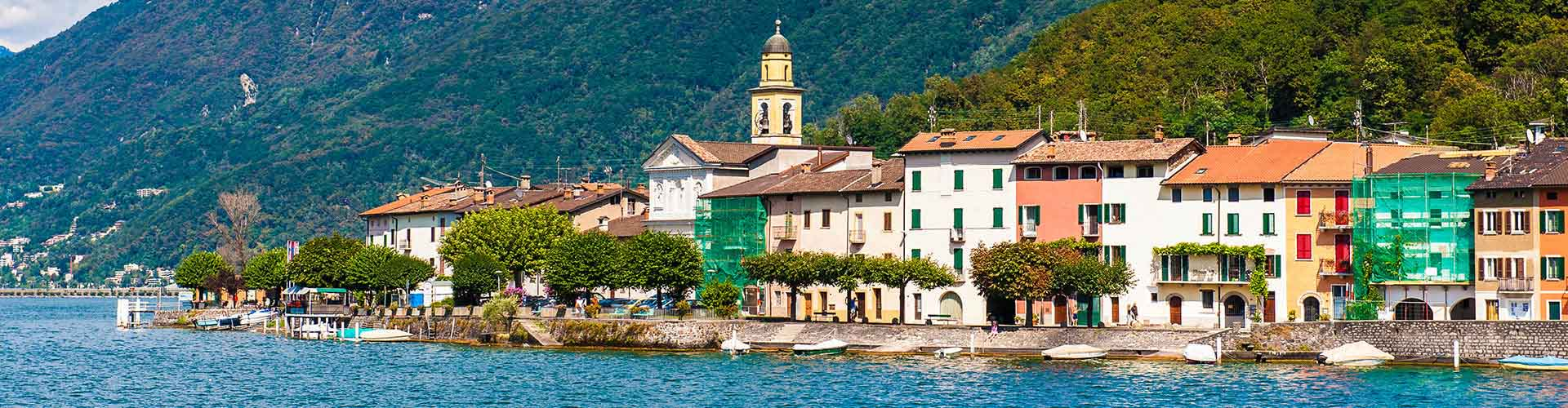 Lugano – Hostels in Lugano. Maps for Lugano, Photos and Reviews for each hostel in Lugano.