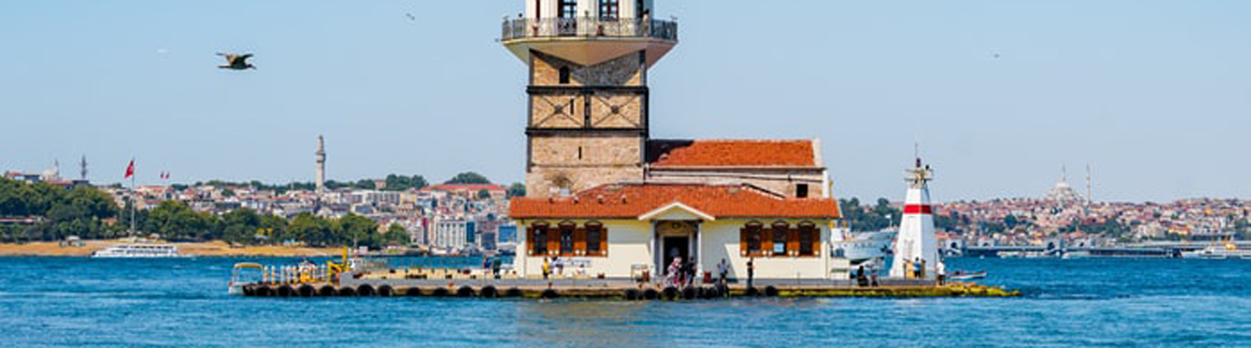 Istanbul – Hostels close to Maiden's Tower. Maps for Istanbul, Photos and Reviews for each hostel in Istanbul.