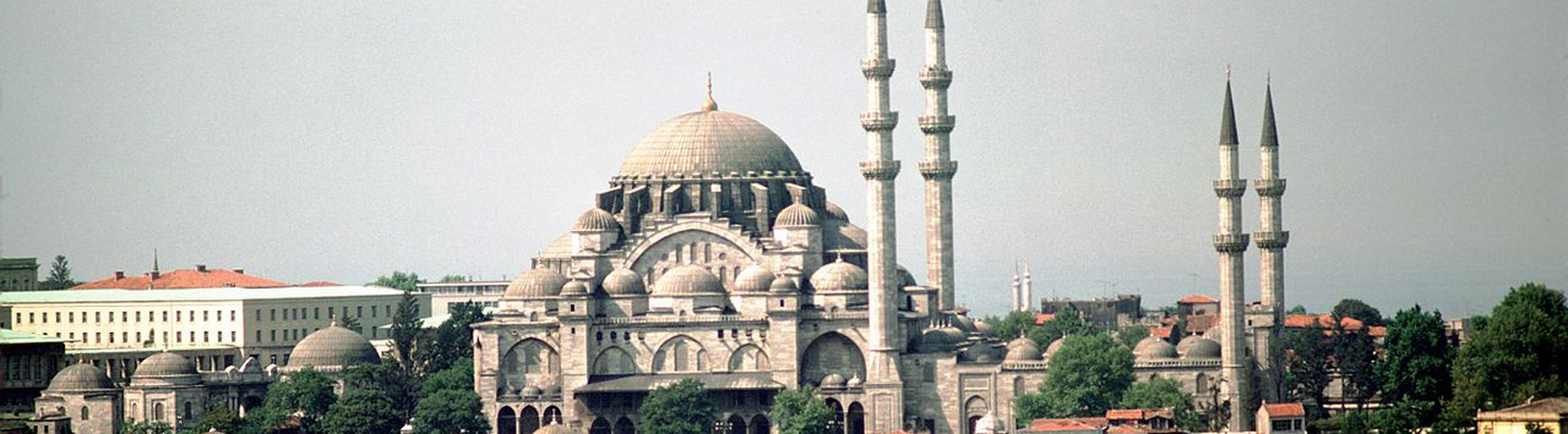 Istanbul – Hostels close to Süleymaniye Mosque. Maps for Istanbul, Photos and Reviews for each hostel in Istanbul.