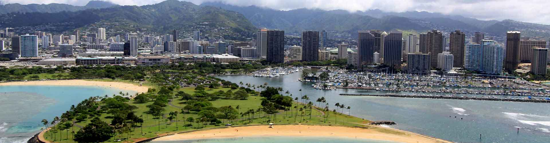 Honolulu – Hostels in Honolulu. Maps for Honolulu, Photos and Reviews for each hostel in Honolulu.