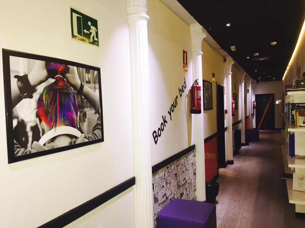 Youth Hostels - Hostel MeetingPoint
