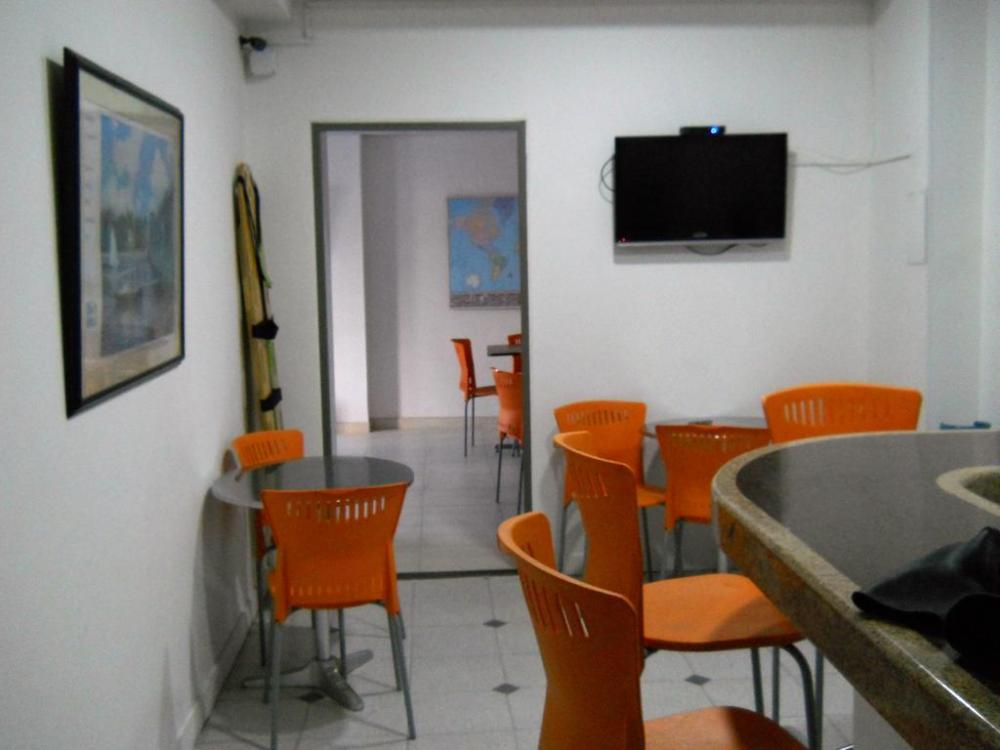 Cafeteria with Tv