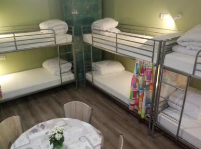 호스텔 - Lorf Hostel&Apartments