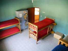 Youth Hostels - Las Heras Hostel