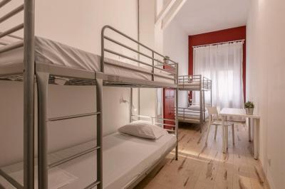 Hostels - Queen Hostel