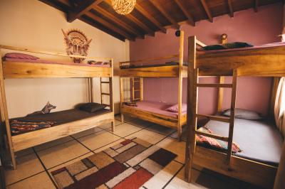 Youth Hostels - Hostel Ondas