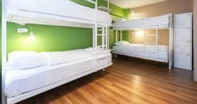 Hostels - Gladden  Rooms
