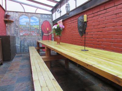 ホステル - Kipps Backpackers Hostel - Canterbury
