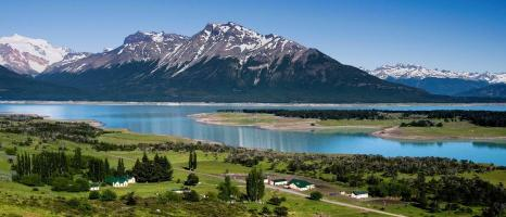 Youth Hostels - Hostel & Suites del Glaciar Pioneros