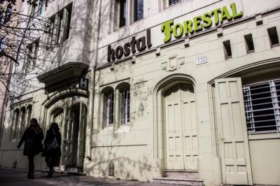 Youth Hostels - Hostal Forestal