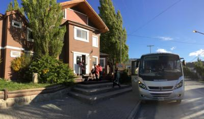 Youth Hostels - America del Sur Hostel Calafate