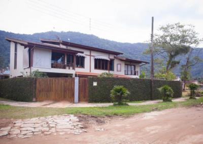 Хостелы - Ubatuba Ecologic Hostel and Pousada