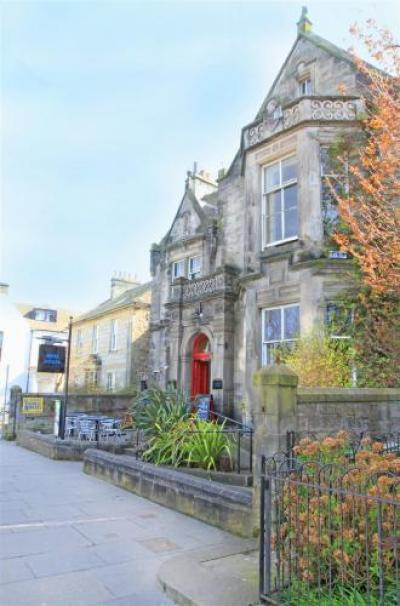 Youth Hostels - St Andrews Tourist Hostel