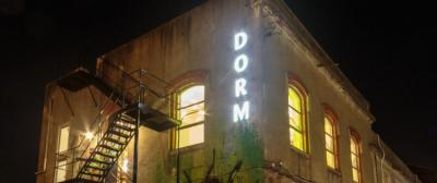 Hostels - THE DORM
