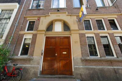 Хостелы - WOW Amsterdam Hostel