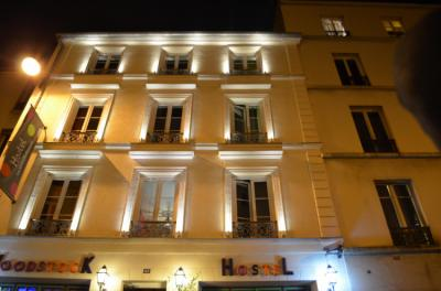 Youth Hostels - Woodstock Hostel Montmartre