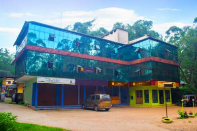 호스텔 - Hostel Munnar Dormitory DownTown