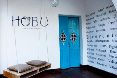 Hostels - Hobu Hostel