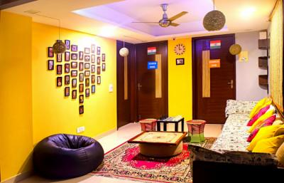 Youth Hostels - Hostel Amigosindia