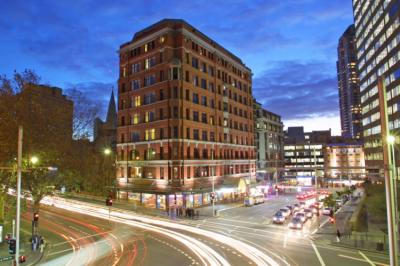 Hostels - Hostel Sydney Central YHA
