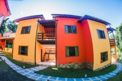 Youth Hostels - Vila Carioca Hostel