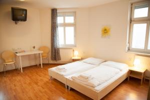 Youth Hostels - A&O Wien Stadthalle Hostel