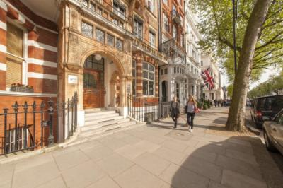 Youth Hostels - Astor Hyde Park