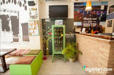 Youth Hostels - Hostel AthenStyle